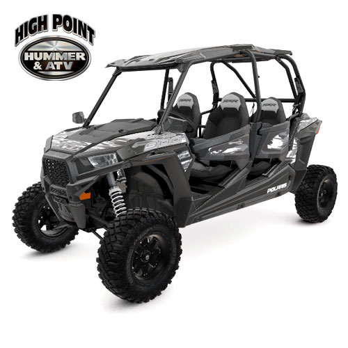 Polaris RZR 900 4-Seat - CLICK FOR DETAILS