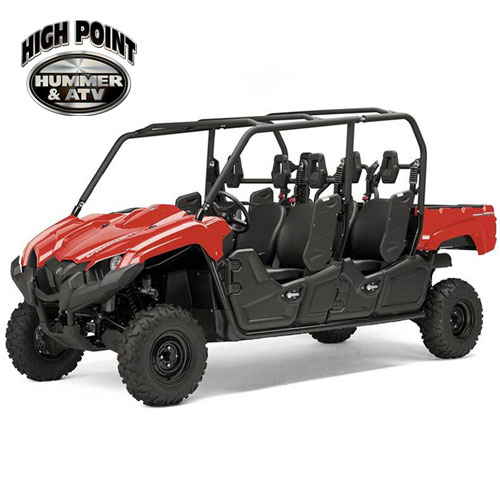 UTV Rentals | High Point Hummer & ATV