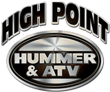 High Point Logo 2018