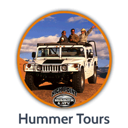 Hummer Tours Button