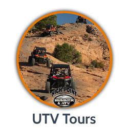UTV Tours Button