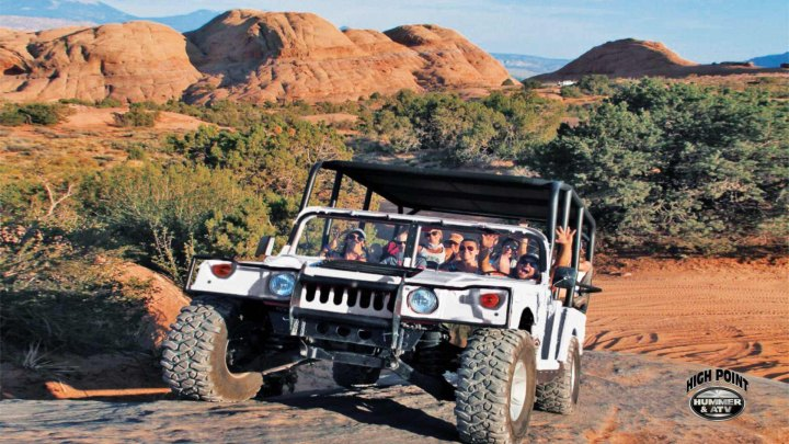 hummer tours in moab with high point hummer atv hummer tours in moab with high point